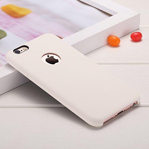big sale 7d3ff c767d iPhone 6s plus Case, TORRAS [Love Series] Liquid Silicone - Import ...
