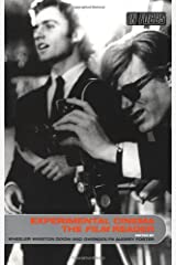 Experimental Cinema, The Film Reader (In Focus: Routledge Film Readers) Paperback