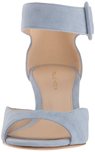 Dress Moda SU Light Berlin Blue Pelle Women's Pump Aw1I17