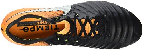Vii Tiempo black Da black Nike Ag white Nero volt Orange Calcio Uomo pro Scarpe laser Legend F1xqwvE