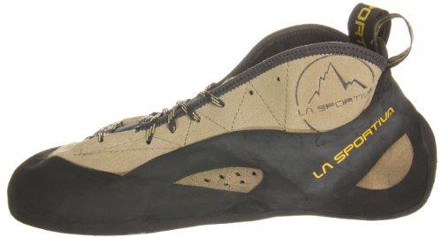 Pictures of La Sportiva Men's TC Pro Climbing Shoe Sage 40,40.5,41,41.5,42,42.5,43,43.5,44,44.5,45,45.5,46 4