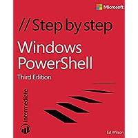 Windows PowerShell Step by Step (3rd Edition): Step by Step: Intermediate
