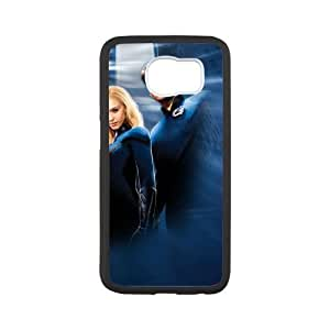 samsung galaxy s6 White Fantastic Four phone case Christmas Gifts&Gift Attractive Phone Case HRN5C322709