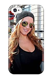 Hot New Jordan Carver Case Cover For Iphone 4/4s With Perfect Design