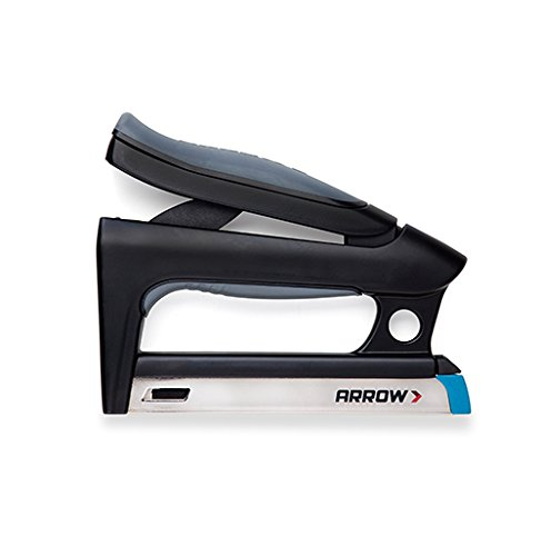 Arrow Fastener T50HS PowerShot Advanced Forward Action Staple and Nail Gun by Arrow Fastener (Image #1)