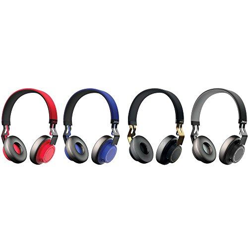 40ec6364abb3f Jabra Move - Casque Audio sans Fil - Version EU - Or: Amazon.fr: High-tech