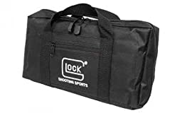Glock Perfection OEM Single Pistol Range Bag