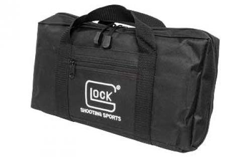 Glock Perfection OEM Single Pistol Range Bag ()