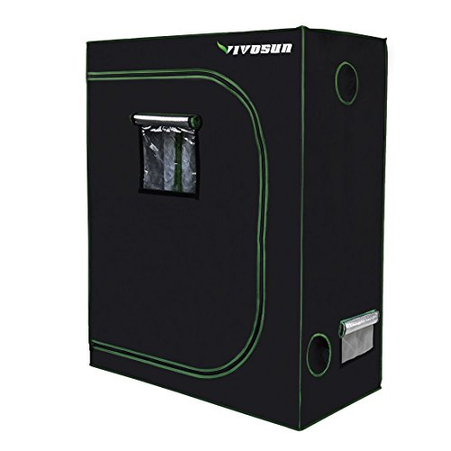 VIVOSUN Hydroponic Obeservation Window Growing product image