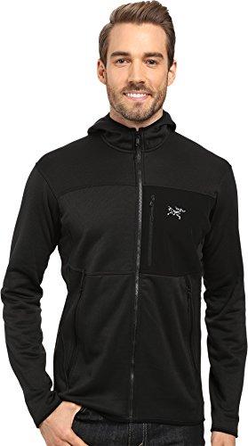 Arc'teryx Men's Fortrez Hoodie Carbon copy (Fashion Chimney Hood)