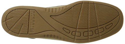 Sperry Top-Sider Women's Angelfish,Linen/Oat,9 W US by Sperry (Image #3)
