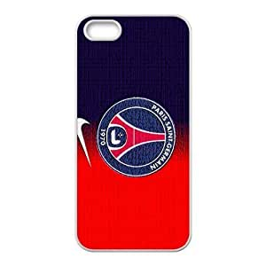 WWWE Five major European Football League Hight Quality Protective Case for Iphone ipod touch4