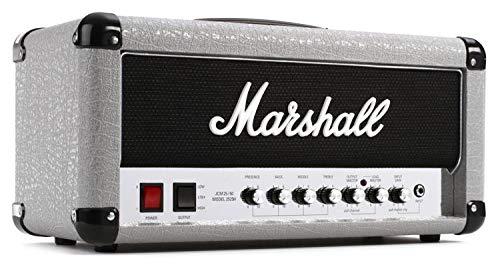 - Marshall 2525H Mini Silver Jubilee 20/5-watt Tube Head