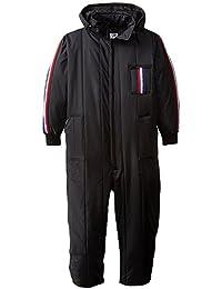 Insulated Ski & Rescue Suit