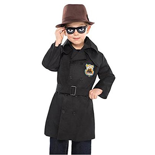 Phineas and Ferb 'Agent P' Costume (1ct)