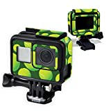 MightySkins Compatible with GoPro Hero 7 Black - Tennis | Protective, Durable, and Unique Vinyl Decal Wrap Cover | Easy to Apply, Remove, and Change Styles | Made in The USA