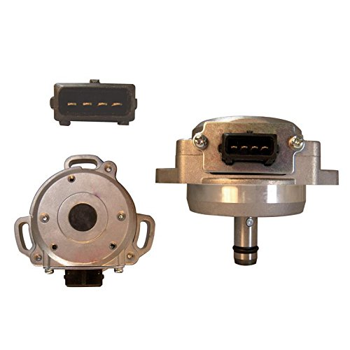 Parts Player New Crank Angle Sensor (CAS) Fits Nissan 300ZX Z32 3.0 V6 1990-1994 by Parts Player