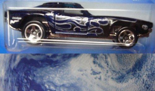 Hot Wheels Diecast Dixie Challenger 69 Dodge