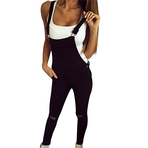 Overalls Casual Jumpsuit Rompers Playsuit product image