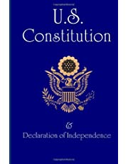 US Constitution: and Declaration of Independence