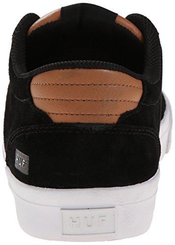 cheap sale purchase discount online HUF Men's Galaxy Skateboarding Shoe Black/Baseball high quality online mjpfuG