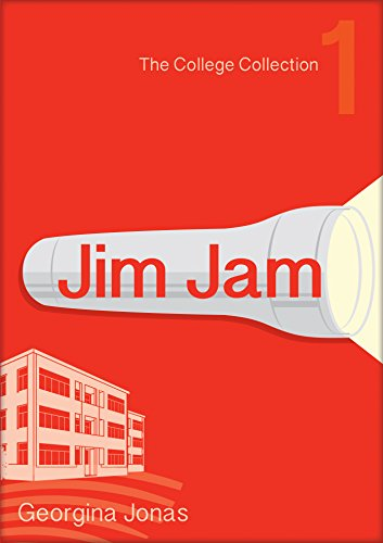 - Jim Jam (College Collection)