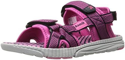 Kamik Girls MATCH Sandals