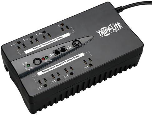NEW TAA Compliant 550VA UPS Energy Power Protection