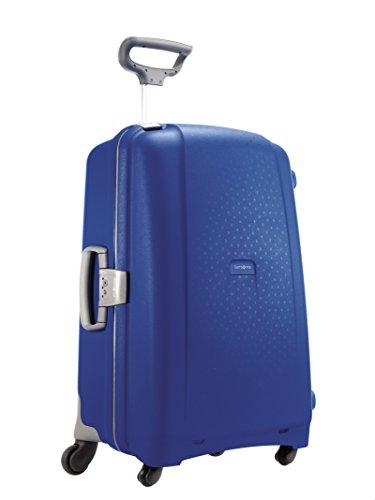 Samsonite Luggage Flite Spinner 28-Inch Travel Bag, Vivid Blue, One (Best Samsonite Rugged)