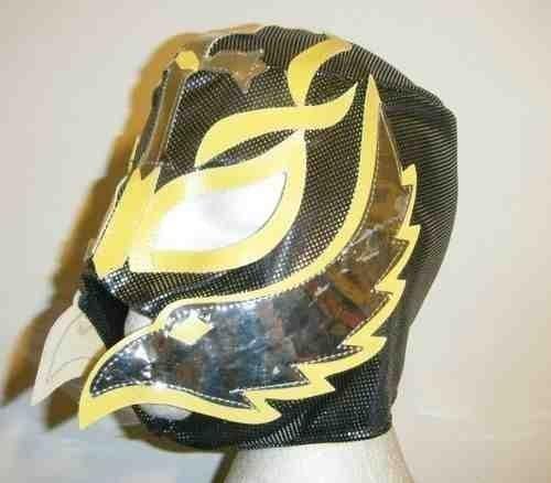 ASHLEYS Rey Mysterio Mask]()