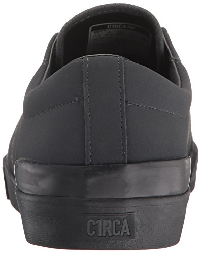 Herren Skateschuh Circa Fremont Lowcard C1RCA Skateschuhe Shadow/Black