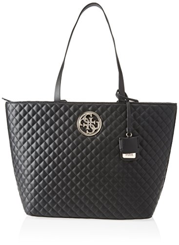 Guess Women's Hwvg6623240 Shoulder Bag Black (Nero)
