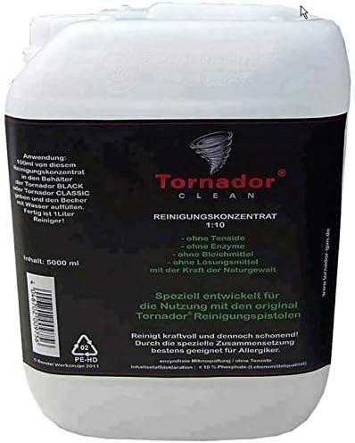 Tornador Clean 5 Liter Drogerie Körperpflege