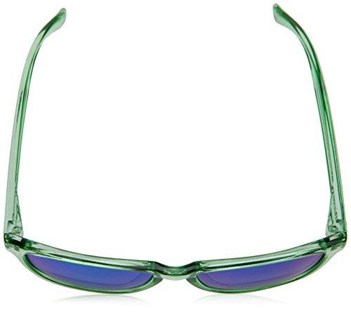 Verde 53 Sol de Franklin Unisex Gafas Roosevelt D q0YfZY