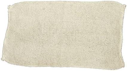 Popolini Bourett Seideneinlage 24 cm x 14 cm