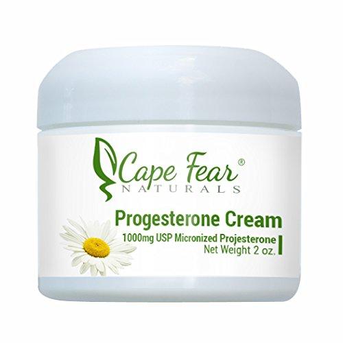 Cape Fear Naturals - Crème