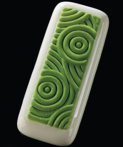 Pavoni''Top Circle'' Silicone Baking Mold Freezing Mould by Pavoni (Image #2)