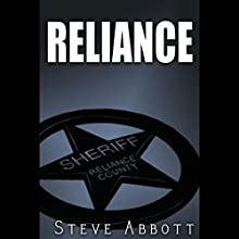 Reliance Audiobook by Steve Abbott Narrated by Eric Bryan Moore