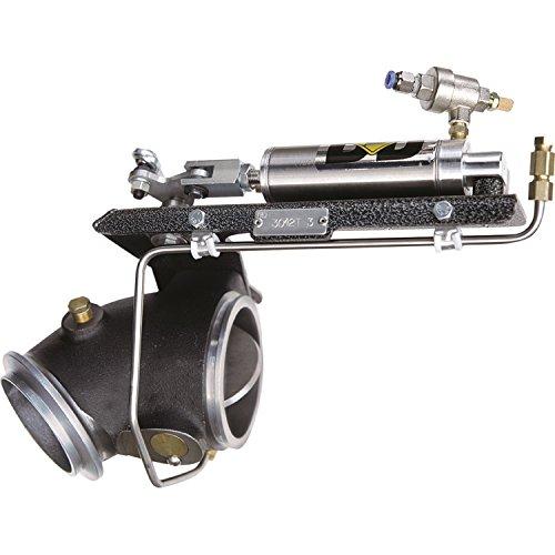 BD Diesel 2023331 Exhaust Brake