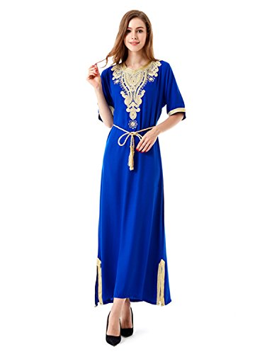 moroccan party dress up - 6