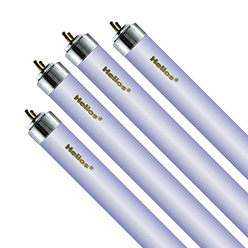 Actinic T8 Fluorescent Lamp - Helios Replacement for F15T8 15W 18