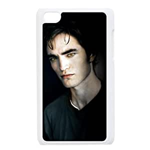 C-EUR Customized Phone Case Of Edward Cullen For Ipod Touch 4