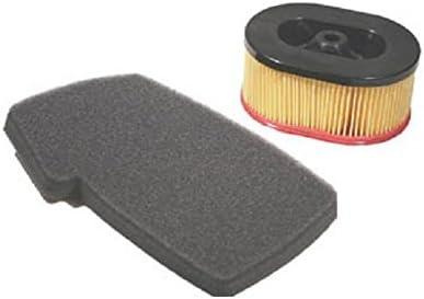 Amazon.com: Nuevo filtro de aire Set/Kit para Partner K650 ...