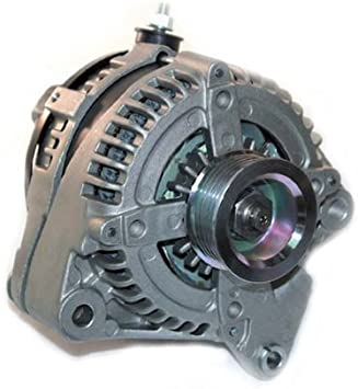 DB Electrical AND0302 New Alternator For 4.3L 4.3 Lexus LS430 01 02 03 2001 2002 2003 Lexus SC430 02 03 04 05 06 07 08 09 10 2002 2003 2004 2005 2006 2007 2008 2009 2010 VND0302 104210-3030 13992R
