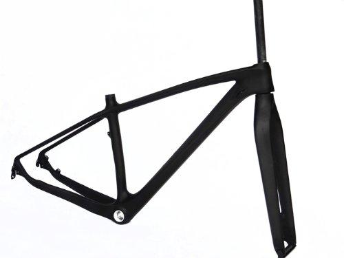 Full Carbon UD Matt Matte 29er Mountain Bike MTB 29