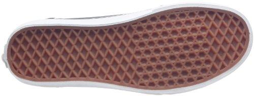 Vans U 106 VULCANIZED VNJNB7M - Zapatillas de lona unisex Gris