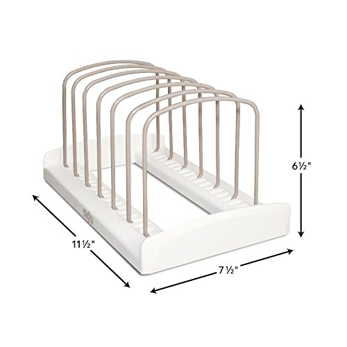 Large Product Image of YouCopia StoreMore Adjustable Bakeware Rack