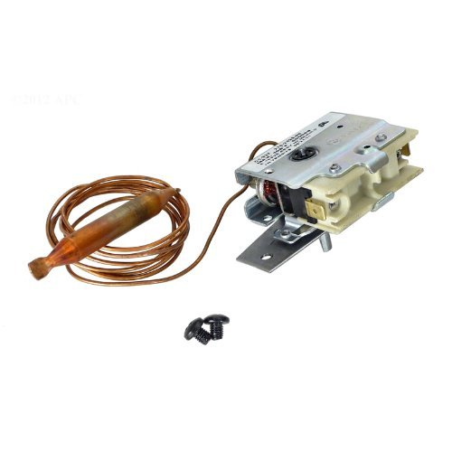 (Raypak 003346F Thermostat Pool/Electric Spa-Kit)