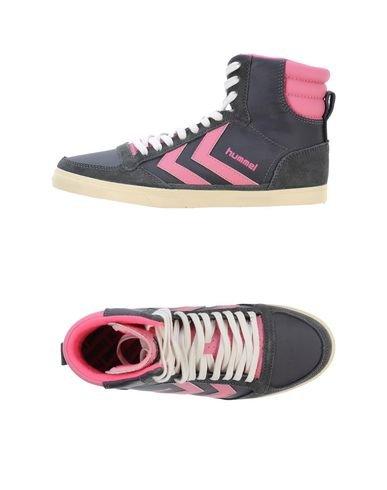HUMMEL High Sneakers & Tennisschuhe Damen 0yBnV