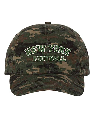 9bf902d8b33 New York Jets Camouflage Caps. Adjustable ...